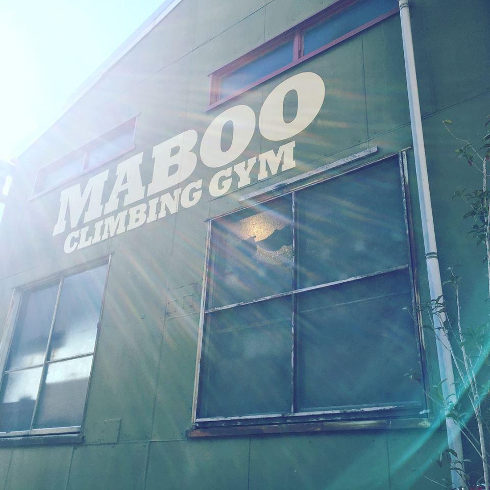 Mabooの外観