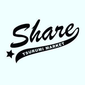 shareのクライミングジムのロゴ