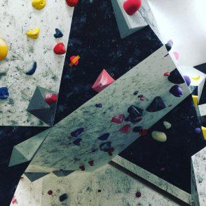 Climbing space BOLDとセッターミーティング