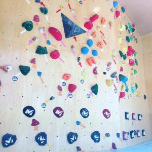 Climbing gym Bum 横浜