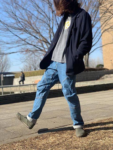 ボルダリングでオススメの服装はClifeのSmile Pants。履き心地抜群、伸縮性能最高