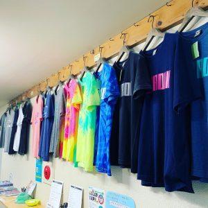 NOBOROCK町田店Tシャツ